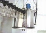 Automatic Hanger Cleaning Machine
